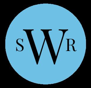 SWR Letter Logo